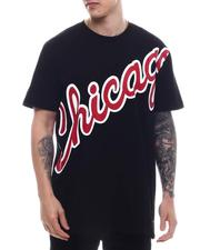 NBA, MLB, NFL Gear - CHICAGO BULLS Big Face 2.0 SS Tee-2615882
