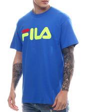 Fila - Fila Logo Tee-2616025