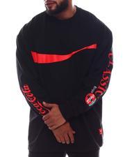 LRG - Coca Cola Classic Long Sleeve T-Shirt (B&T)-2616164