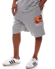 Hustle Gang - Shug Bear French Terry Shorts (B&T)-2616343