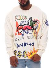 Sweatshirts & Sweaters - Snobby Tag Crew (B&T)-2616382