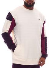Pullover Sweatshirts - Nells Crewneck (B&T)-2615366