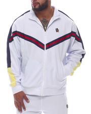 AKOO - Ace Track Jacket (B&T)-2616386