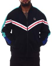 Outerwear - Ace Track Jacket (B&T)-2616392