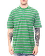 Buyers Picks - Mini Stripe SS Henley-2602479