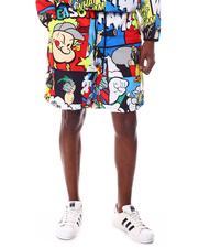 cartoons-pop-culture - Popeye Classic Shorts-2614711