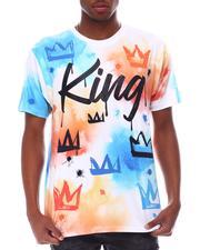 cartoons-pop-culture - King Crown Tee-2614932