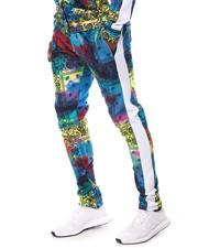 Pants - PAISLEY TRACK PANT-2616232