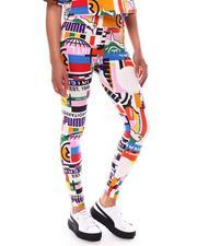 Athleisure - PI All Over Print Legging-2611059
