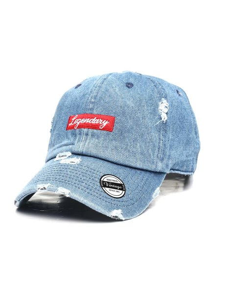 Buyers Picks - Legendary Vintage Dad Hat