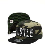 Buyers Picks - Hustle Snapback Hat-2617159