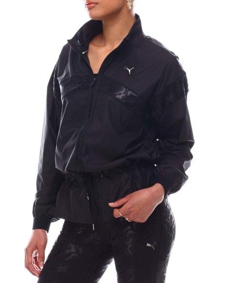 Puma - Train Untamed Woven Jacket