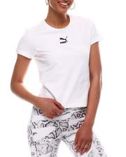Women - Classics Fitted Tee-2616901