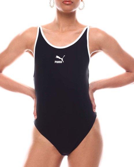 Puma - Classics S/L Bodysuit