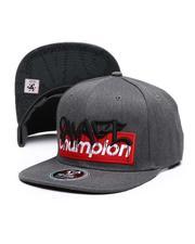 Hats - Savage Champion Snapback Hat-2617165