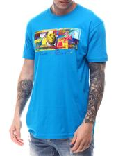 Rich & Rugged - Color Money Tee-2617302