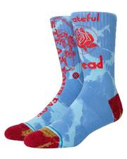 Women - Sunshine Day Dream Crew Socks-2617814