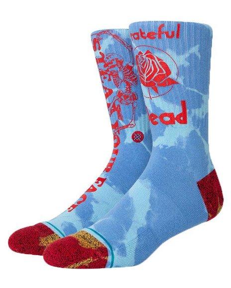 Stance Socks - Sunshine Day Dream Crew Socks
