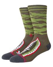 Women - Warbird Crew Socks-2617918