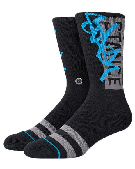 Stance Socks - Stash OG Crew Socks