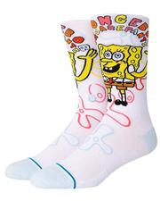 Socks - Imagination Bob Crew Socks-2618513