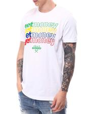 Rich & Rugged - Get Money Tee-2618570