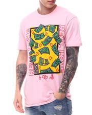Rich & Rugged - Love Money Tee-2618583