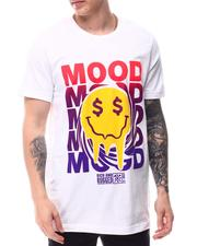 Rich & Rugged - Mood Tee-2618604