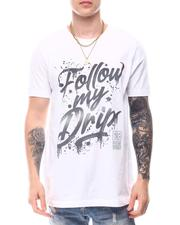 Rich & Rugged - Follow My Drip Tee-2618631
