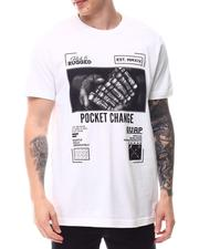 Rich & Rugged - Pocket Change Tee-2618653