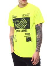 Rich & Rugged - Pocket Change Tee-2618660