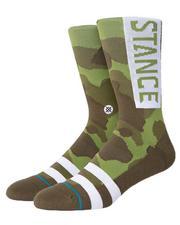 DRJ SOCK SHOP - Og Crew Socks-2618505