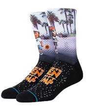 Socks - Sid And Billy Crew Socks-2618509