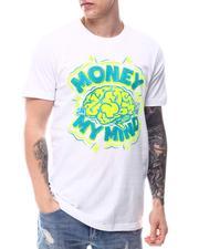 Rich & Rugged - Money on My Mind Tee-2617316