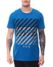 Superdry - TRAINING CORESPORT GRAPHIC T SHIRT-2617324