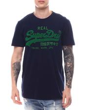 Superdry - VL CHENILLE TEE-2617336