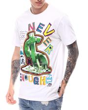 SWITCH - MELTING DOLLAR SIGN TEE-2617434