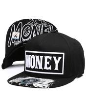 Buyers Picks - Money Snapback Hat-2618519