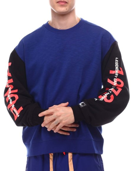 Puma - FRANCHISE CREW Sweatshirt