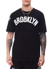 Going-Out-Outfits - Brooklyn Nets Kyrie Pro Team Shirt-2618008
