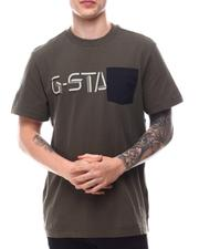 Going-Out-Outfits - Ripstop pkt graphic Tee-2618113