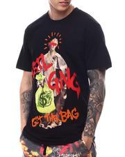 Shirts - MARBLE MONEY SS TEE-2618244