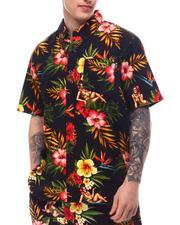 LRG - NOT TOO STRANGE WOVEN Shirt-2617843