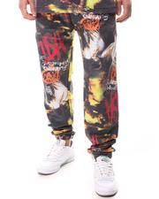 Pants - REACHER PANT-2618417