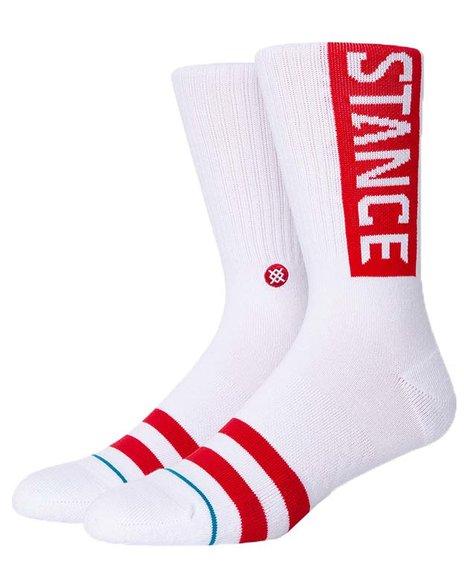 Stance Socks - Og Crew Socks