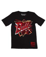 Mitchell & Ness - Chicago Bulls Tee (8-20)-2605661