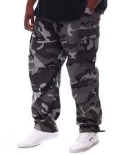 Pants - Cargo Pants (B&T)-2609857