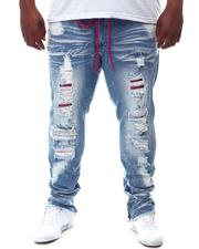 Frost Originals - Shredded Jeans (B&T)-2609921