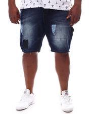 Ecko - Carpenter Denim Shorts (B&T)-2619478