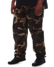 Pants - Cargo Pants (B&T)-2609871